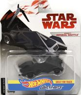 Imperial Shuttle (Krennic's) | Model Cars | Hot Wheels Star Wars Carships Krennics Imperial Shuttle