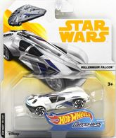 Millennium Falcon | Model Cars | Hot Wheels Star Wars Carships Millennium Falcon