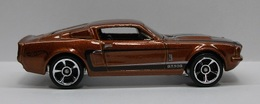 '67 Ford Shelby Mustang GT500 | Model Cars