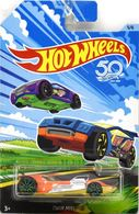 Twin Mill III | Model Cars | Hot Wheels 50th Spring Edition Twinmill III