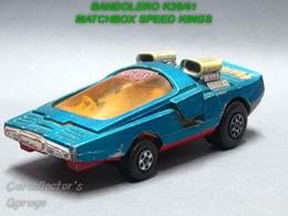 Bandolero | Model Cars