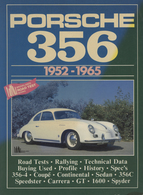 Porsche 356, 1952-1965 | Books