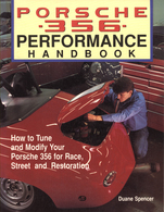 Porsche 356 Performance Handbook | Manuals & Instructions
