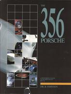 The 356 Porsche, A Restorer's Guide to Authenticity, Rev. II | Books