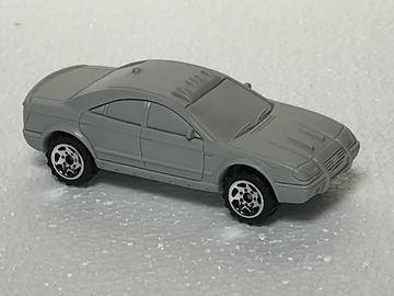 Police Car | Model Cars