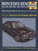 Mercedes benz 200%252c 230%252c 250%252c 260%252c 280%252c 300 and 320 haynes service and repair manual manuals and instructions 9298d5b9 87fc 4190 a4bb 7bff86e431bf medium
