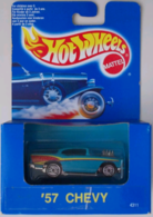 '57 Chevy | Model Cars