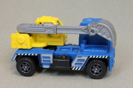 MBXcavator | Model Construction Equipment