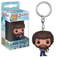 Bob Ross | Keychains