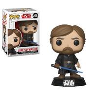 Luke Skywalker (The Last Jedi) (Final Battle) | Vinyl Art Toys