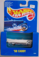 '59 Caddy     | Model Cars