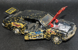 Toyota Corona MkII-L Hardtop | Model Cars