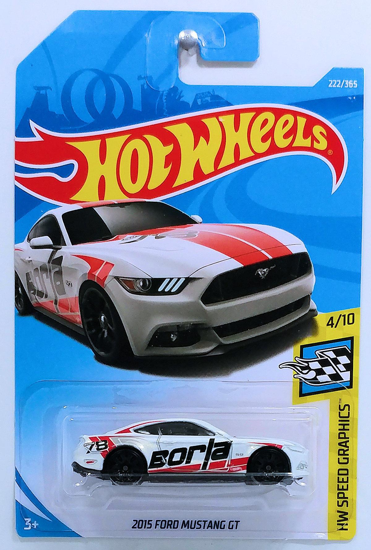 2015 Ford Mustang Gt Model Cars Hobbydb