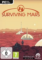 Surviving Mars | Video Games