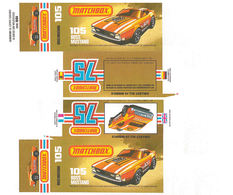 Matchbox miniatures picture box   l type   boss mustang collectible packaging e0887af3 594a 4d12 ad1b 8585a45ecbb0 medium