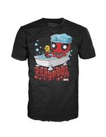 Deadpool (Bathtime) | Shirts & Jackets