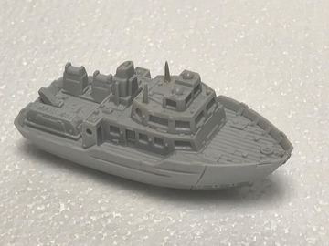 Ice Breaker | Model Ships and Other Watercraft