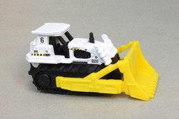 Ground Breaker | Model Construction Equipment