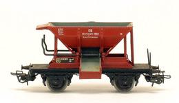 Hopper Wagon | Model Trains (Rolling Stock)