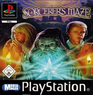 Sorcerer%2527s maze video games 4989334e ba68 4cb5 8e97 da8fc6c29fda medium