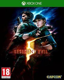 Resident Evil 5   Video Games