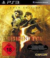 Resident Evil 5 | Video Games