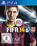 FIFA 14 | Video Games