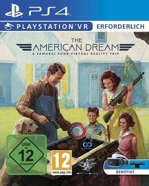The American Dream | Video Games