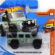 %252715 land rover defender double cab model trucks 8d9394af 030b 4004 840e df0df7a66c94 medium