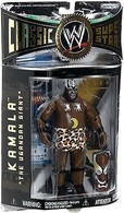 "Kamala ""The Ugandan Giant"" 
