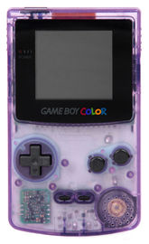 Game Boy Color | Video Game Consoles
