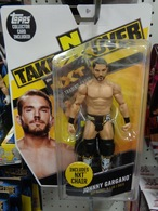 Johnny Gargano | Action Figures