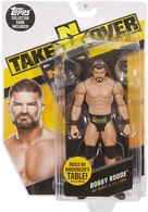 Bobby Roode | Action Figures