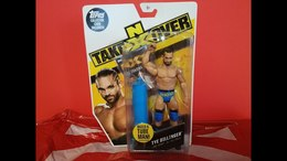 Tye Dillinger | Action Figures