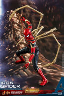 Iron Spider | Action Figures