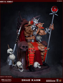 Shao Kahn | Figures & Toy Soldiers