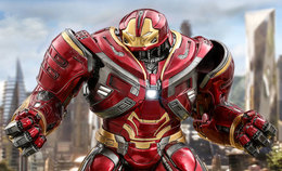 Hulkbuster | Figures & Toy Soldiers