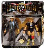 Ric Flair & Barry Windham | Action Figure Sets