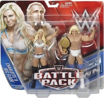 Charlotte & Ric Flair | Action Figure Sets