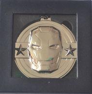 Iron Man (Medal) | Medals