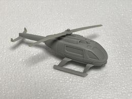 2003 Matchbox Helicopter | Model Aircraft
