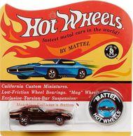 Custom Corvette | Model Cars | Hot Wheels Replica 1968 Packaging Custom Corvette
