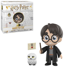 Harry Potter (Robes) | Vinyl Art Toys