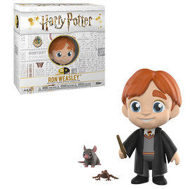 Ron Weasley (Robes) | Vinyl Art Toys