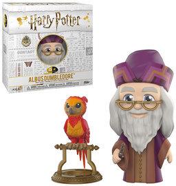 Albus Dumbledore | Vinyl Art Toys