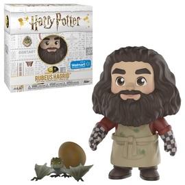 Rubeus Hagrid (With Norbert)   Vinyl Art Toys