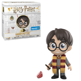 Harry Potter (Gryffindor Scarf) | Vinyl Art Toys
