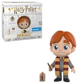 Ron Weasley (Gryffindor Scarf) | Vinyl Art Toys