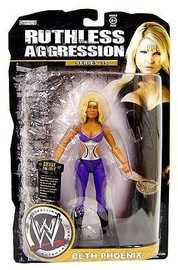 Beth Phoenix | Action Figures