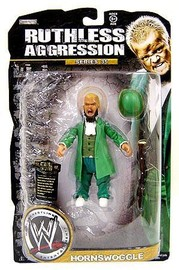 Hornswoggle | Action Figures